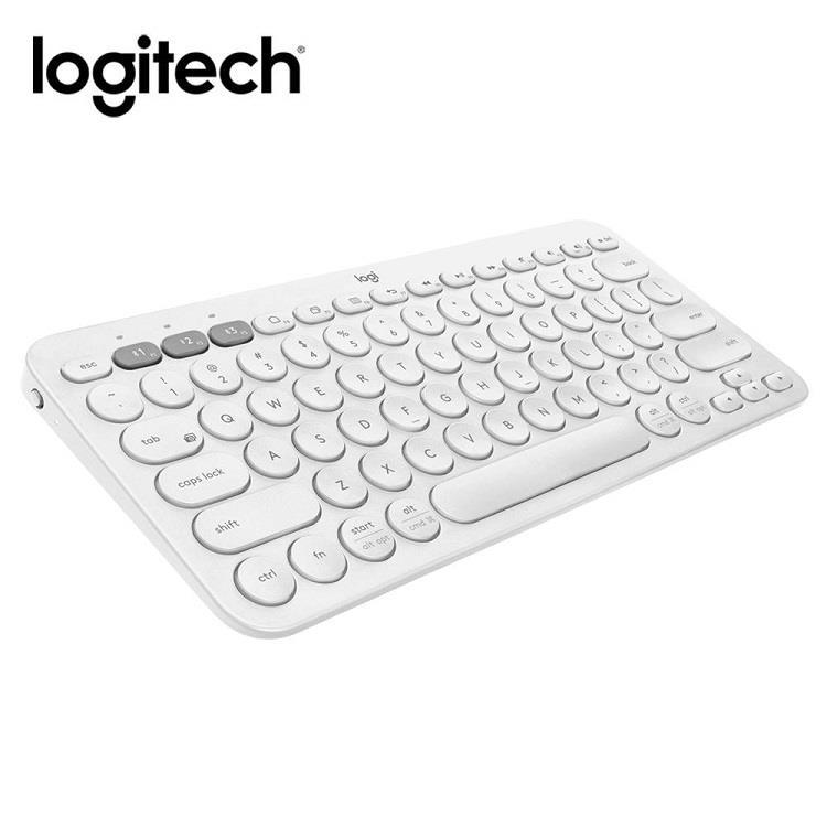 Logitech 羅技 K380 多工藍牙鍵盤