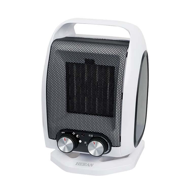 HERAN 恆溫擺頭陶瓷電暖器HPH-110L1R