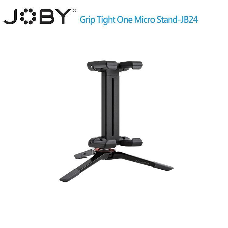 JOBY 手機座架 GripTight One Micro Stand-JB24