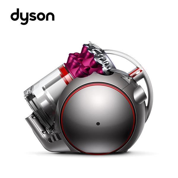 Dyson V4 digital Fluffy CY29圓筒式吸塵器 (桃紅款)