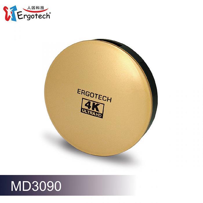 Ergotech人因科技 電視好棒 4K 2.4G/5G雙模無線影音分享棒 MD3090FV