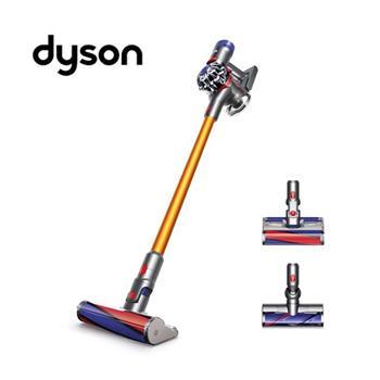 dyson V8 CarbonFibre SV10E 戴森無線吸塵器加贈雙鍋