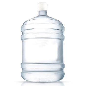 20公升 5加崙 PET 桶裝水桶 適用於桌上型 落地型桶裝水開飲機