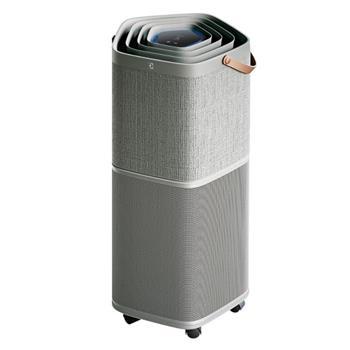 【Electrolux 伊萊克斯】PURE A9高效能抗菌空氣清淨機 PA91-606GY 優雅灰