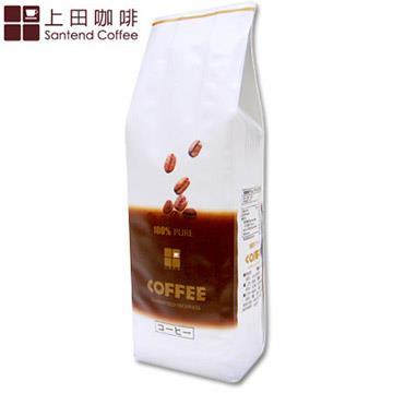 上田 哥倫比亞 翡翠山咖啡(一磅) 450g