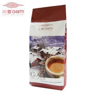 川雲 義大利濃縮咖啡(1磅) 450g