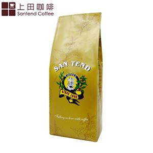上田 巴西 聖多斯咖啡 (半磅) 225g