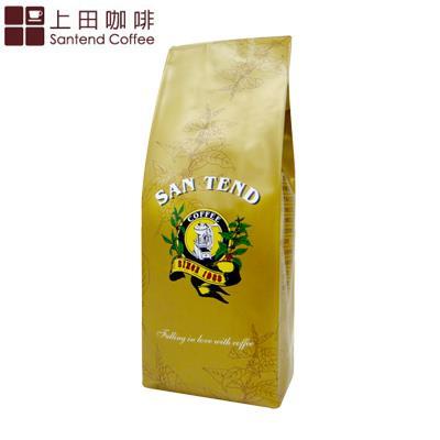 上田 碳燒咖啡 (半磅) 225g