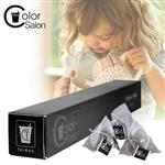 【Color Salon Tea】原味烏龍茶(3g 12包/盒)