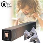 【Color Salon Tea】蜜桃水果茶(4g 12包/盒)