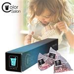 ~Color Salon Tea~玫瑰佳人花草茶 3g 12包 盒