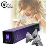 【Color Salon Tea】窈窕美容花果茶(4g 12包/盒)