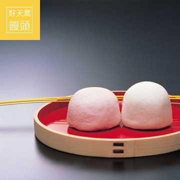 【好天氣饅頭】 無糖山東口味(6入/袋± 145g)