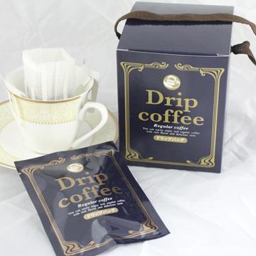 【戀松鶴】Smile綠寶曼特寧掛耳濾泡咖啡(10包/10g±5%) x 3盒/共30包