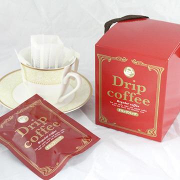 【戀松鶴】Smile黃金曼巴掛耳濾泡咖啡(10包/10g±5%) x 3盒/共30包