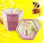 【蜜匠】認證生鮮蜂王乳500g