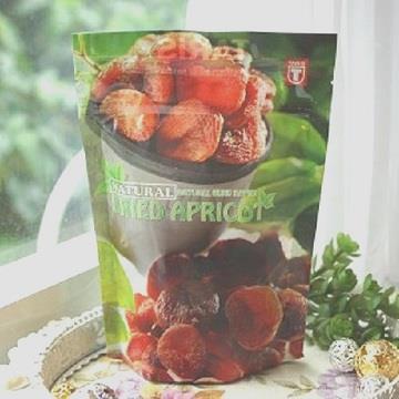 【Taris】天然玫瑰杏桃乾(150g/包)**5