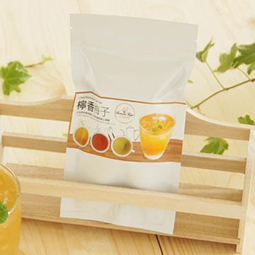 【花草巫婆】冷泡飲 檸香梅子7.25gx3入