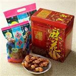 口感香脆麻花禮盒(2包入)