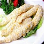 【好神】香酥飽卵柳葉魚10包組(250g/包)
