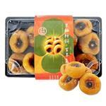 《好客-良柚柿餅》石柿餅(約350g/盒),共四盒_A031003