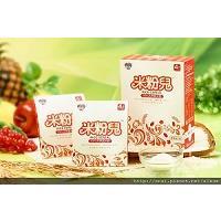 【enai 恩嬡】米粉兒100%天然純米寶寶副食品1組 (6g/包,11包入**)