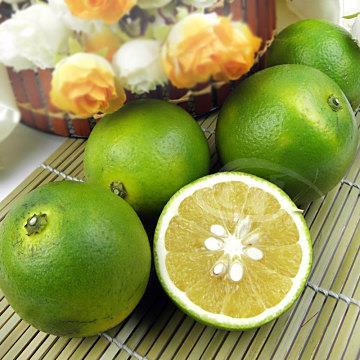 【果之家】酸甜香橙8台斤2箱