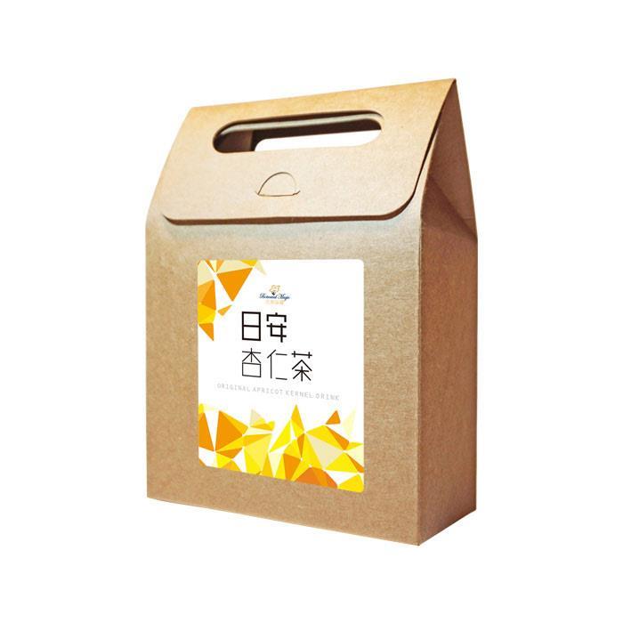 【花草巫婆】日安杏仁茶 10入