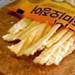 【 韓太】奶油珍味烤魷魚