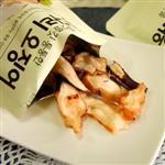 【進口零食】韓國7-11 超熱賣款! 韓太魷魚大腳