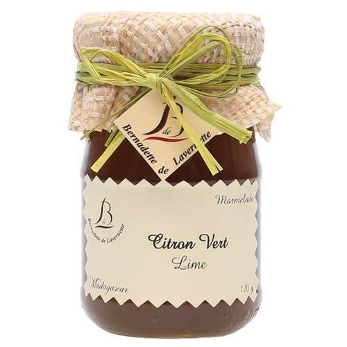 【BDL法式手工果醬】綠檸檬醬250g