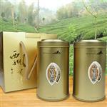 【醒茶莊】台灣上選-炭焙烏龍高山茶禮盒300g(1組)