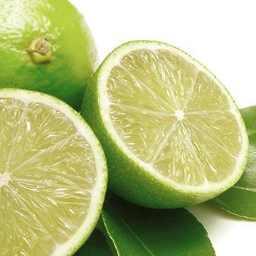 【果之家】新鮮綠皮檸檬5台斤