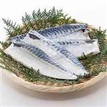 【好神】台灣極鮮一夜干鯖魚片10包組(190g/片)