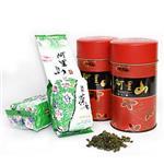 【台灣茗茶】阿里山高山茶2罐組(附提袋)