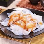 樂活e棧-低GI蒟蒻麵-板條寬麵+香椿沙茶(12份)