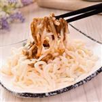 樂活e棧-低GI蒟蒻麵-燕麥拉麵+6醬任選(12份)