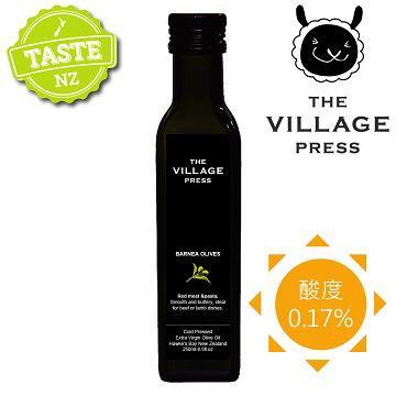 【壽滿趣- 紐西蘭廚神系列】Barnea 單一品種橄欖油 (250ml 單瓶散裝)