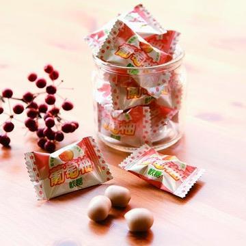 【里仁】葡萄柚軟糖