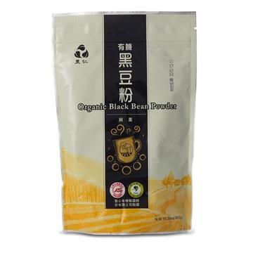 【里仁】有機黑豆粉