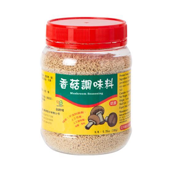 【里仁】香菇調味料