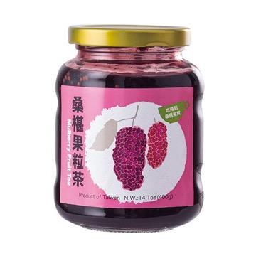 【里仁】桑椹果粒茶400g