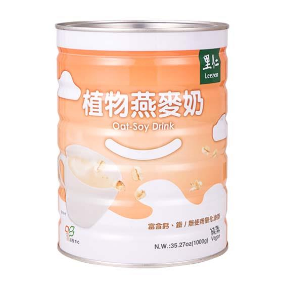 【里仁】植物燕麥奶(微甜)