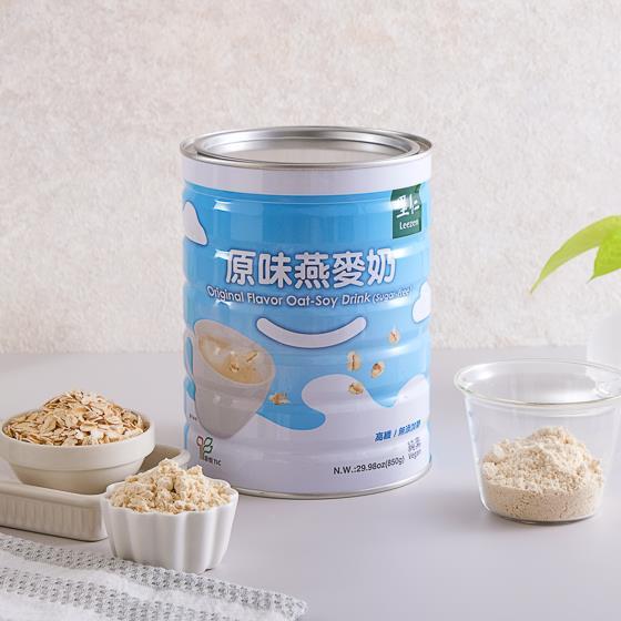 【里仁】原味燕麥奶