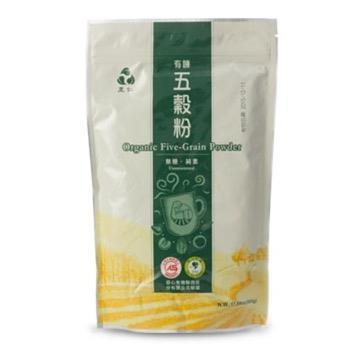 【里仁】有機五穀粉-無糖(家庭用)