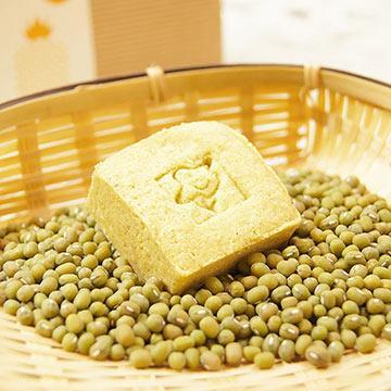 【花草巫婆】綠豆米鳳梨酥(9入)