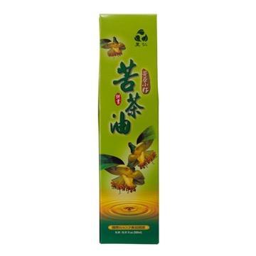 【里仁】小籽苦茶油