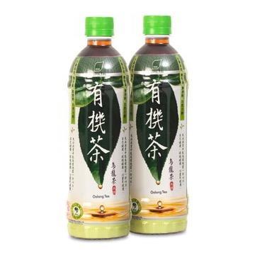 【里仁】有機茶-烏龍茶(無糖-2入組) ##2