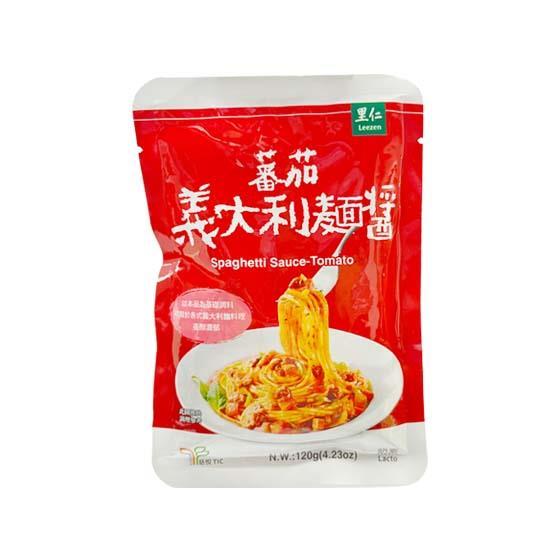 【里仁】蕃茄義大利麵醬