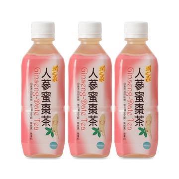 【里仁】人蔘蜜棗茶(3入組) ##3